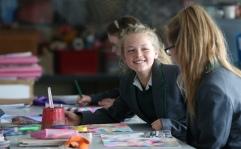 Greenbank High School 2016 images. Images by Gareth Jones