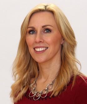 Kate McDonald